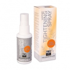 Shiatsu - Women Tightening Spray 50ml photo